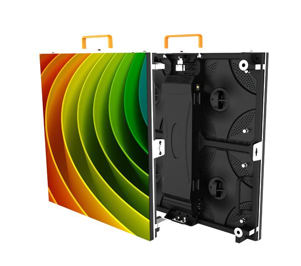 户内固装LED显示屏-悦彩系列
