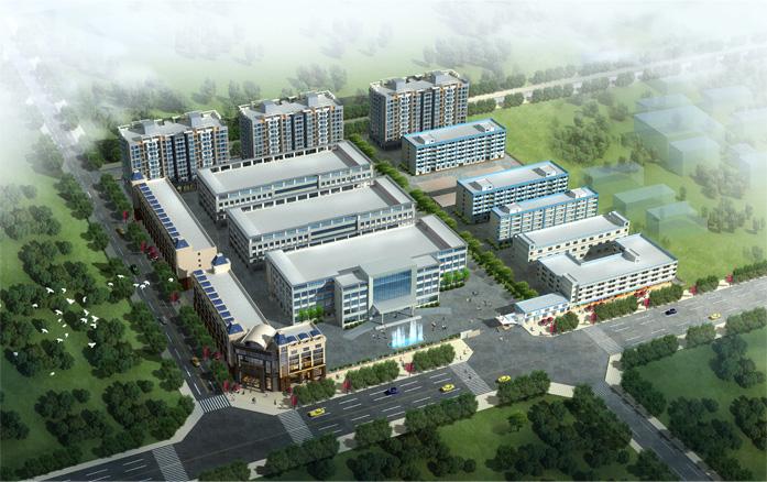 CLT科伦特投资2亿建设6万平米LED商显运营基地