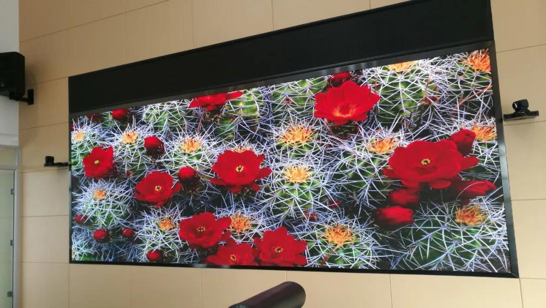 科伦特LED显示屏