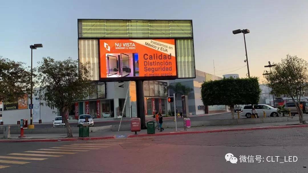 科伦特助力苏州星光耀商业广场闪耀显示
