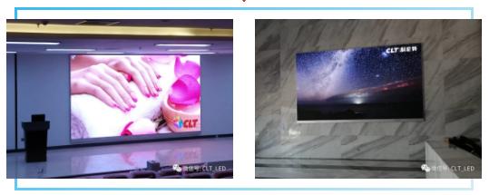 LED商用显示屏