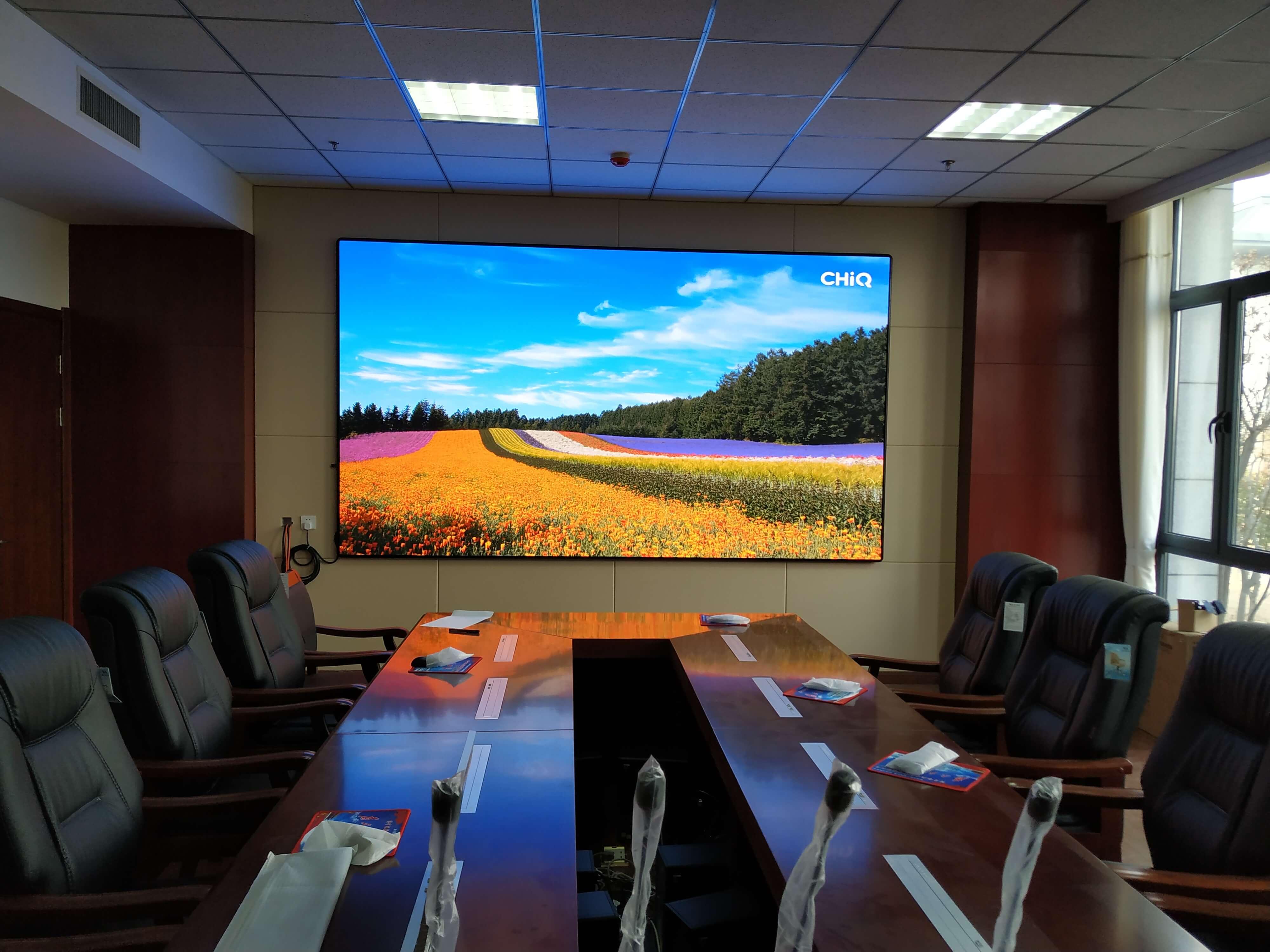 LED会议一体机