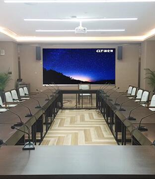 深圳-企业会议室