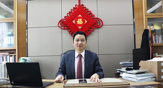 科伦特集团董事长14周年致辞