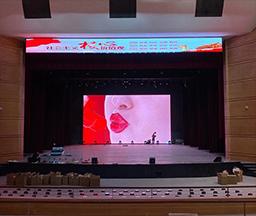 内蒙古鄂尔多斯杭-锦旗综合文化活动中心